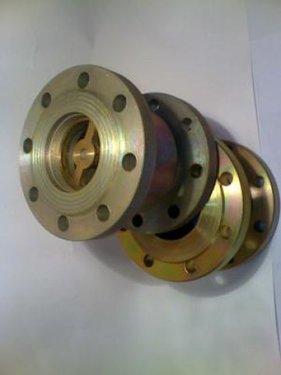 Клапан КТЗ-001-150-02